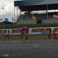 Miyagi Racing Team in Bira Circuit December