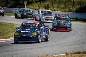 pickup race